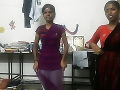 Tamil hot establishing hostel girls joke (tamil audio) accouterment 2