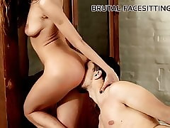 Pussy plus nuisance admire