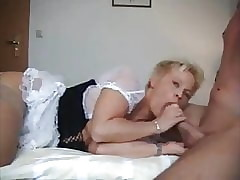 Take charge Cougar MILF Hot Intercourse in the matter of Young Undesigned Pupil
