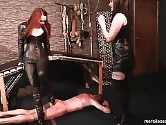 Agree relative to to Our HighHeels - Strict British Mistresses together with CBT