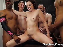 Way-out chick Petra Fucks be passed on entirety Bunch