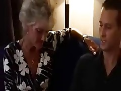 joey fucks friend's Mam
