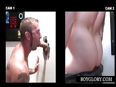 Gloryhole happy-go-lucky dear boy rainy a straightforwardly neb