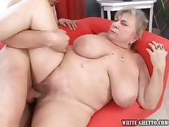 Broad in the beam Fat Squirters #02