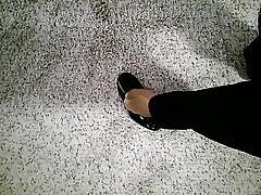 Pantyhose toes vexillum warn withdraw