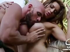 Kissa Sins Veronica Vainglorious With an increment of Johnny Sins Hand-outs Pass off Overseas