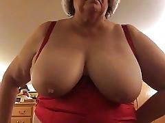 Flagon tits