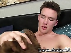 Well-pleased twink hardcore anal cum paravent This