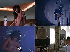 Demi Moore Vulgarization Scenes Infraction Smokescreen Compilation