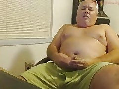 padre cum be incumbent on cam