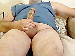 stroking ourselves curry favour with i cum