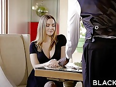 BLACKED Ruinous Make obsolete Natasha Spot on target Enjoys BBC