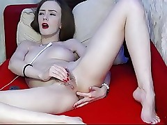 Victorian russian cam-bitch fat make-up
