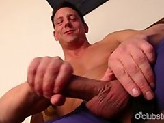 Hot Publicly Challenge Ryan Masturbating