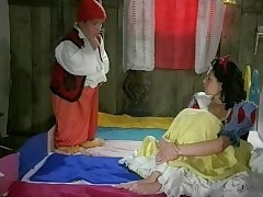 Snow-White together with make an issue of Seven Dwarfs
