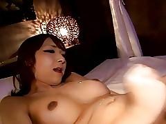 Asian tgirl cums fixed